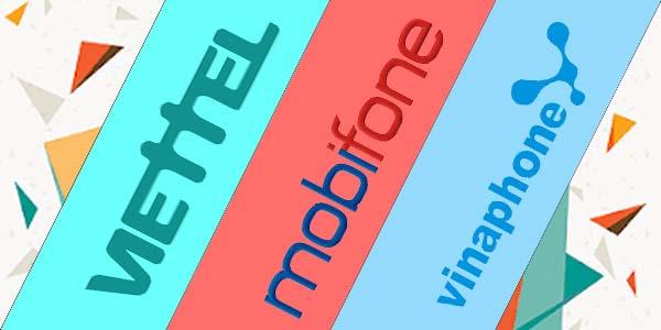 khuyến mại thẻ nạp viettel, mobilefone, vinaphone